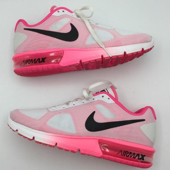 Nike Shoes   Nike Air Max Hot Pink